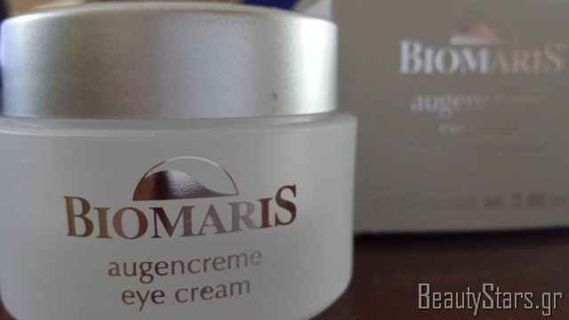 BIOMARIS eye cream