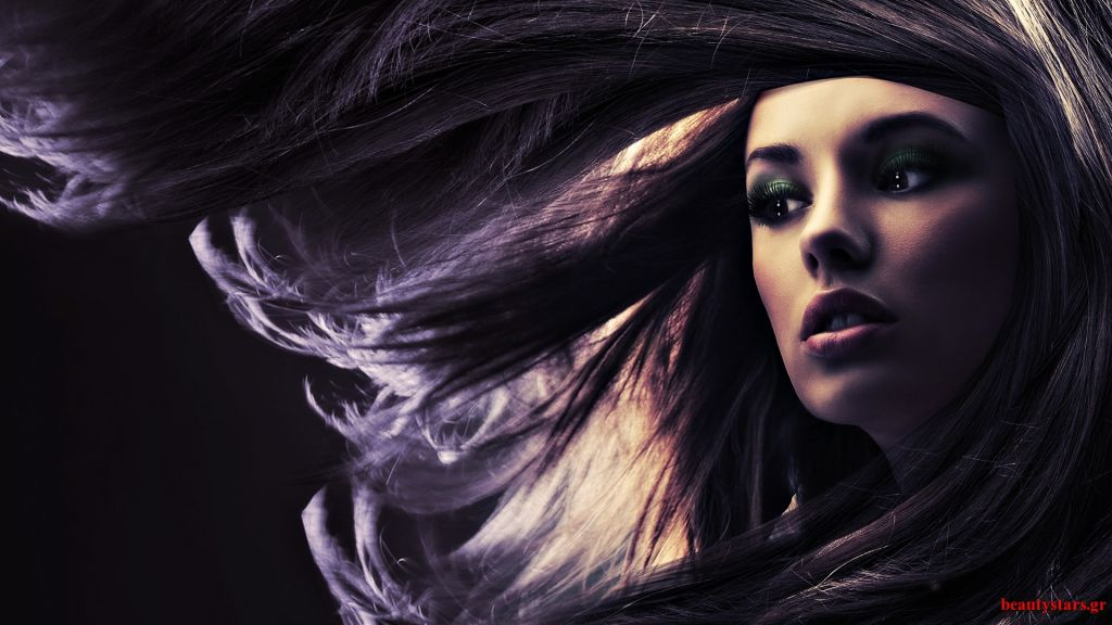 Long-Hair-Model-HD-Wallpaper
