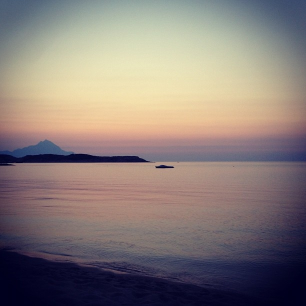 Thalata beach Καλαμιτσι By Electra's INSTAGRAM!;