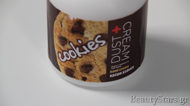 dust +cream cookies889
