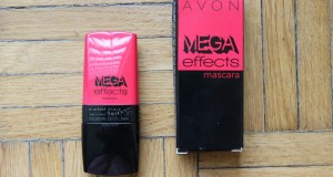 Avon Mega Effects Mascara 83