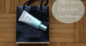 BB Cream  Estee Lauder Clear Difference 1 copy