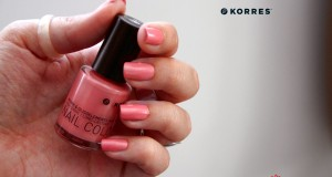korres pink nail polish2 copy