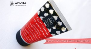 apivita face mask