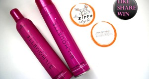 SCHWARZKOPF GIVEAWAY MY ZIPPY HAIRSTYLE1