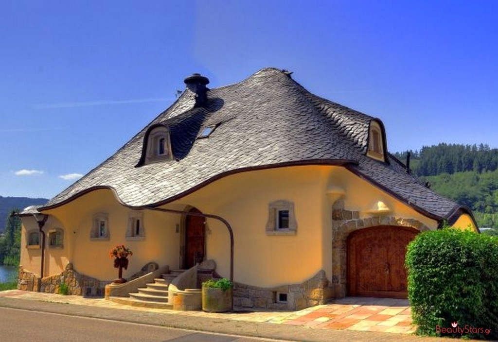 Beautiful-House-in-Germany-Zell-Mosel