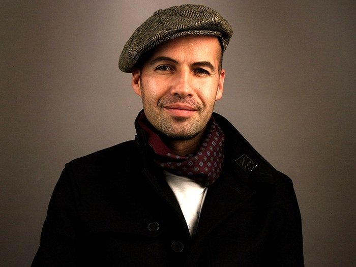 BILLY ZANE1