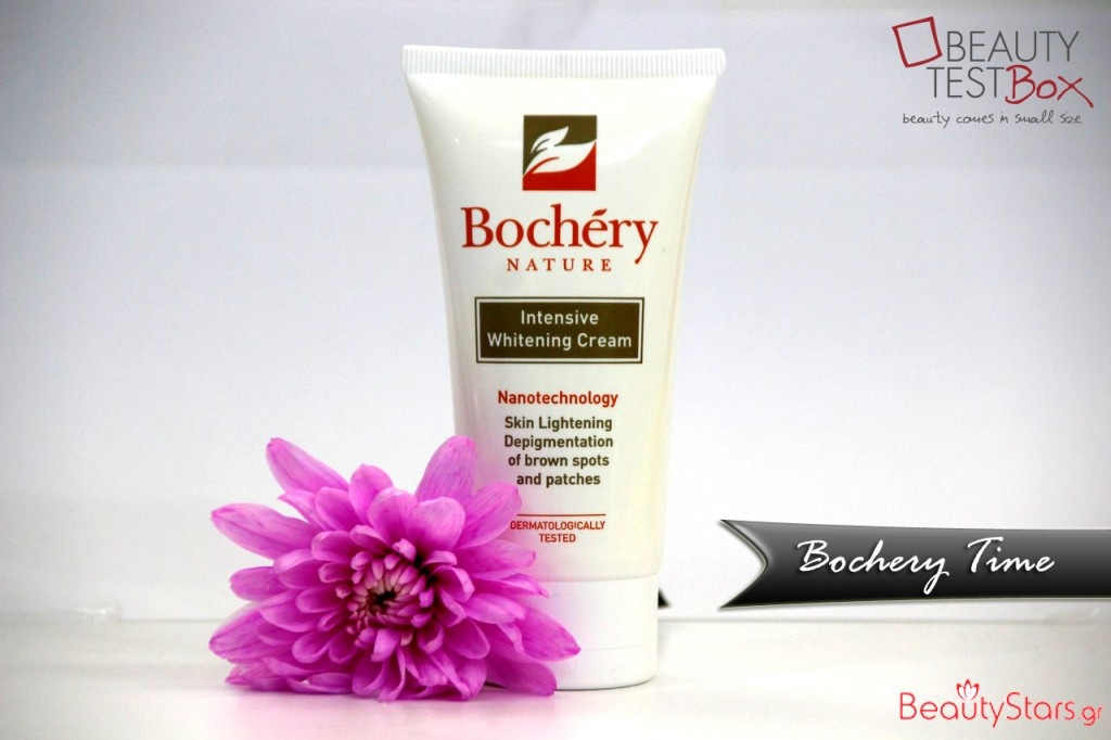 BOCHERY BEAUTYTESTBOX BEAUTYSTARSGR