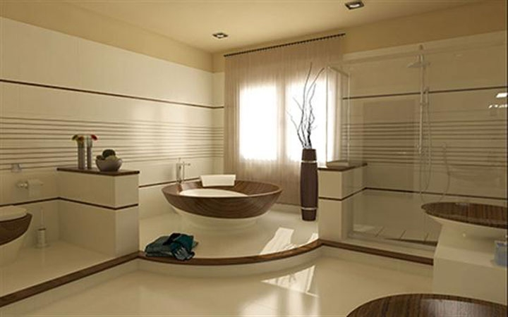 Contemporary-Bathroom-Decorating-Ideas-Pictures beautystars.gr