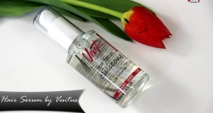 Hair serum   Silicone Ventus beautystarsgr