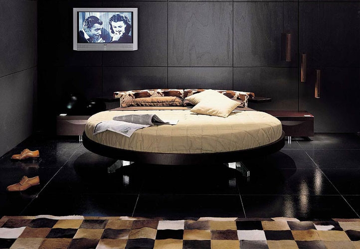 round-beds-design-ideas