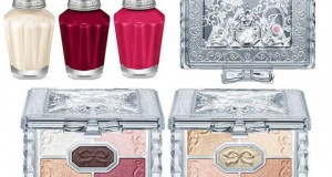 Jill Stuart Fall 2015 Makeup Collection