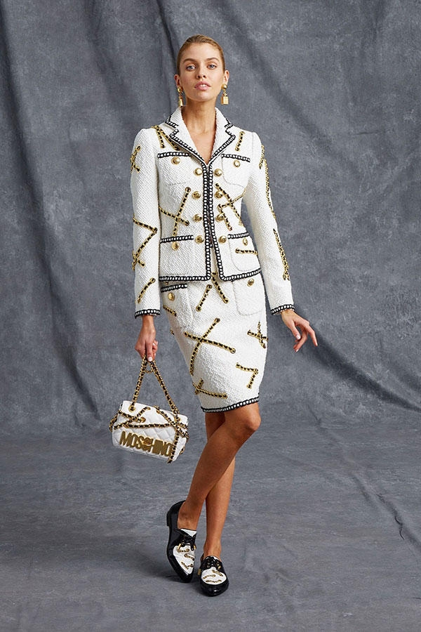 Moschino Resort 2016 Collection13