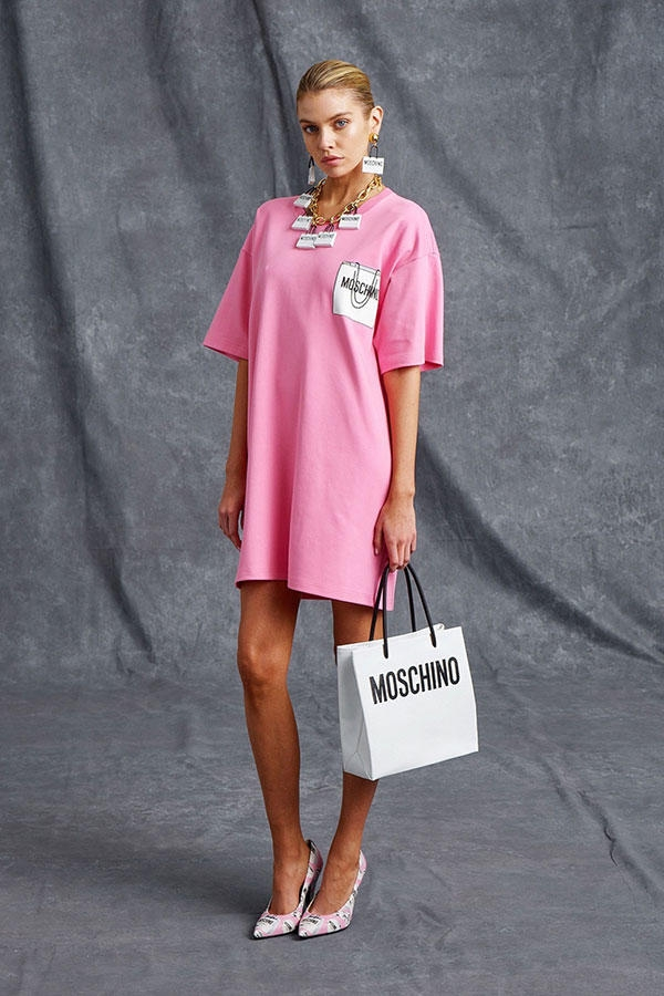 Moschino Resort 2016 Collection6