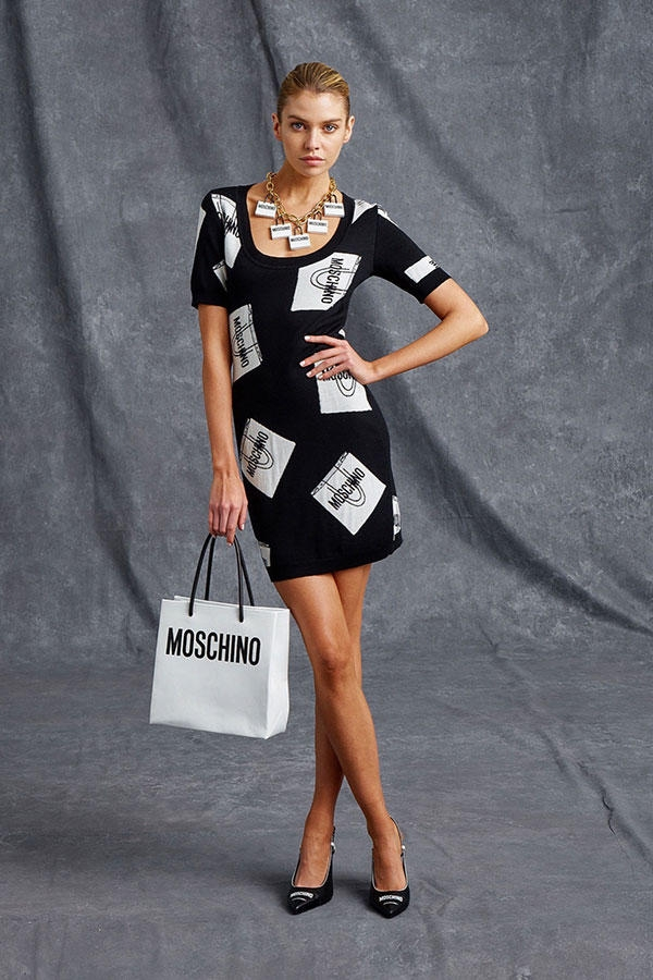Moschino Resort 2016 Collection8