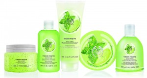 The Body Shop Greece
