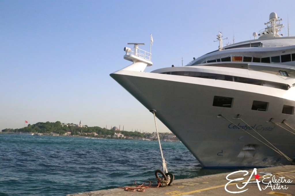 celestyal cruises crystal 2015