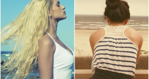 easy hairstyles for beach 2015  gg