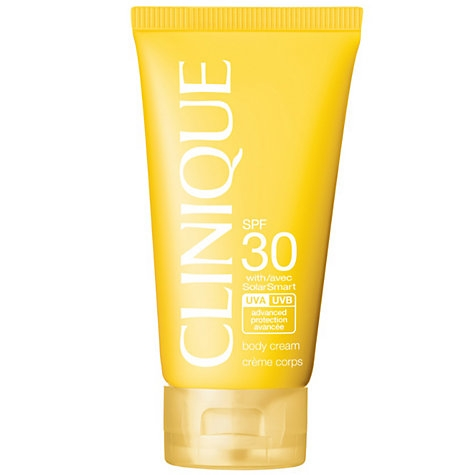 Clinique Sun Face Cream SPF30