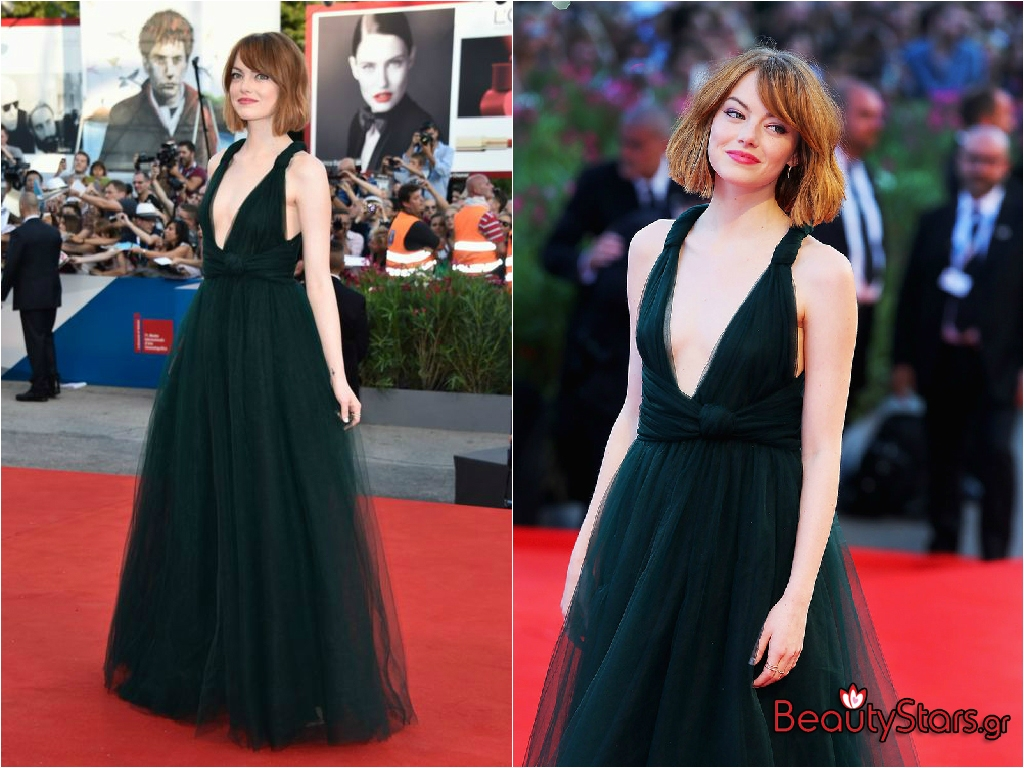 EMMA STONE AT THE 71ST VENICE FILM FESTIVAL 1 copy