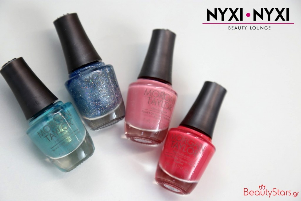 Cinderella- Mother & Daughter Manicure NYXI-NYXI