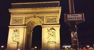arc de triomphe paris1