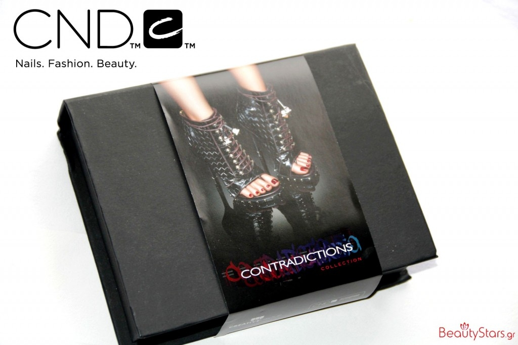 CND CONTRADICTIONS NEW COLLECTION