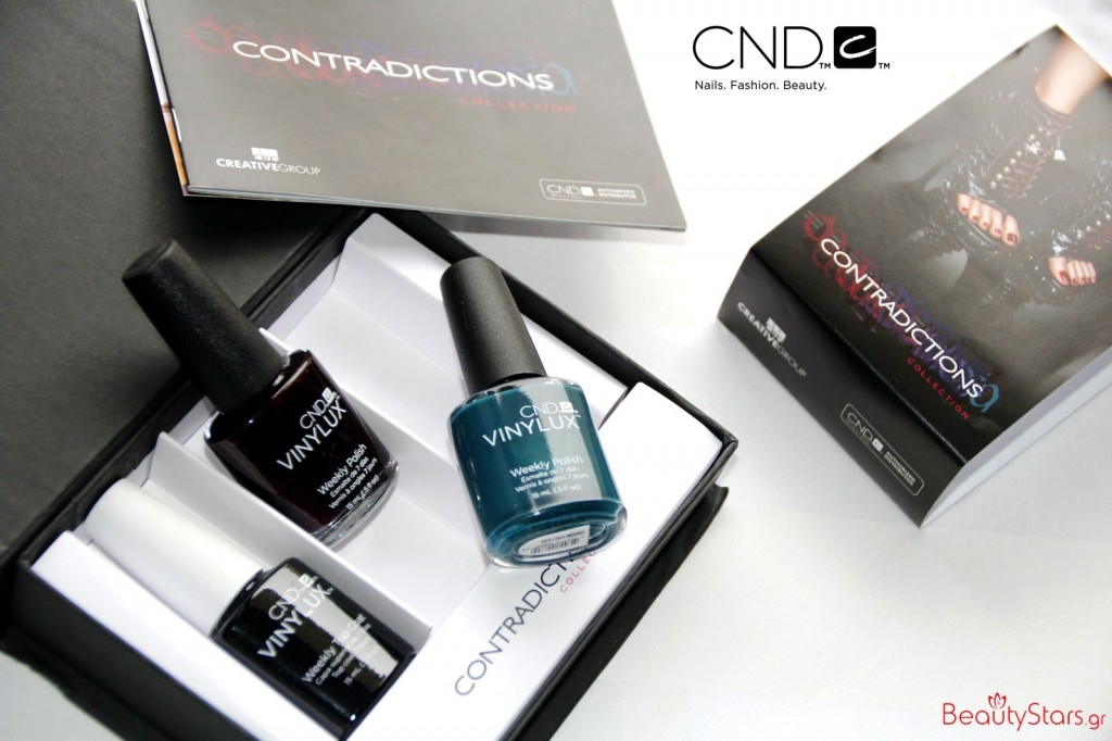 CND CONTRADICTIONS NEW COLLECTION1