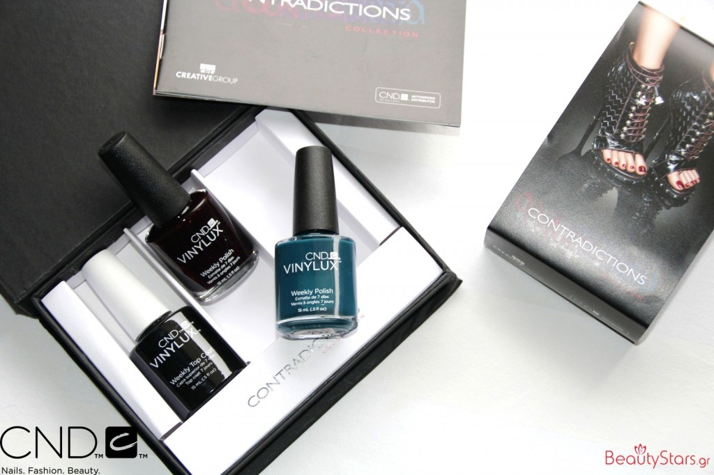 CND CONTRADICTIONS NEW COLLECTION2