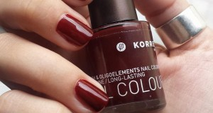 korres dark red 59 beautysrarsgr copy