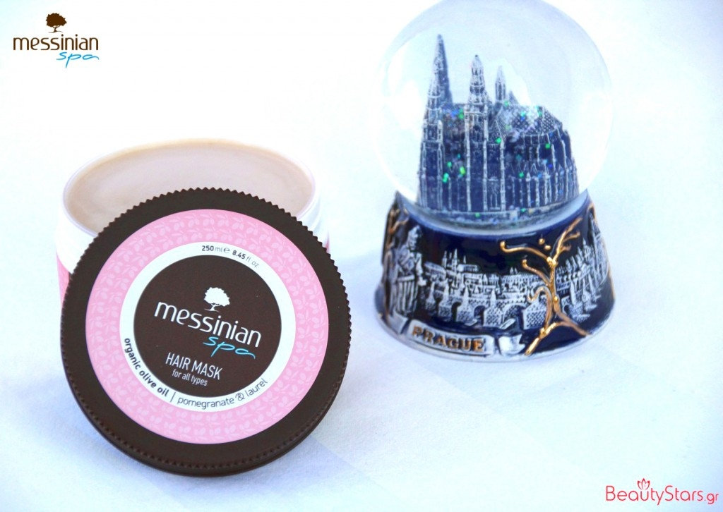 hair mask messinian spa2