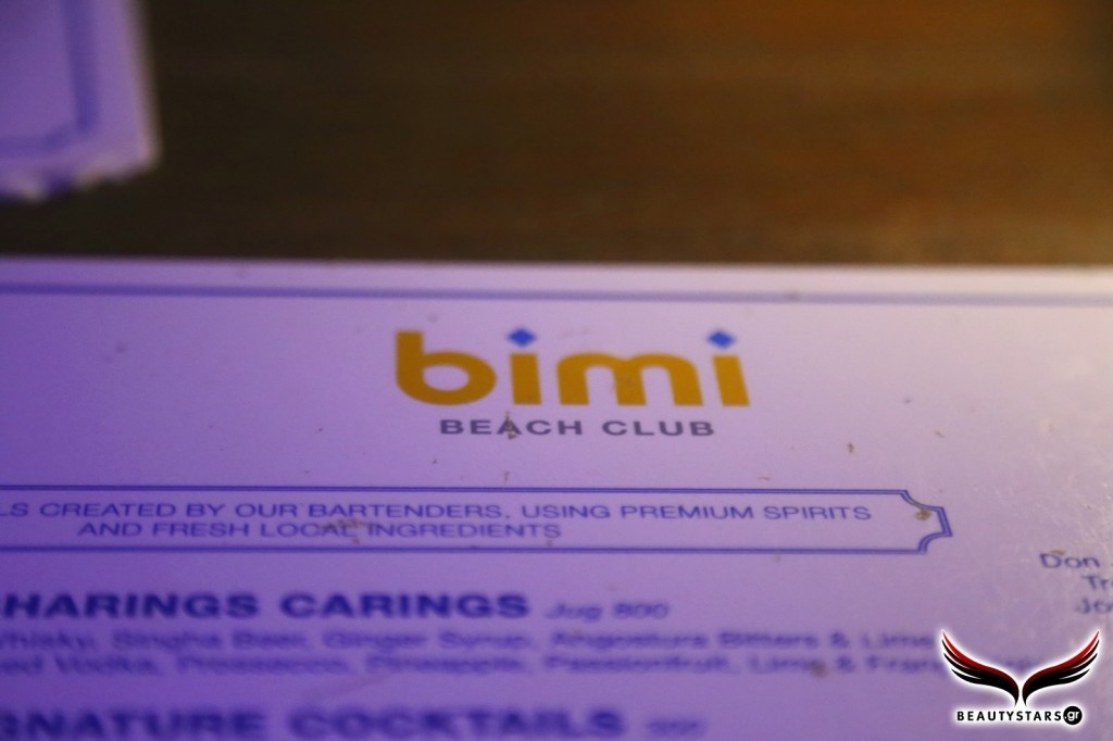 bimi beach club phuket