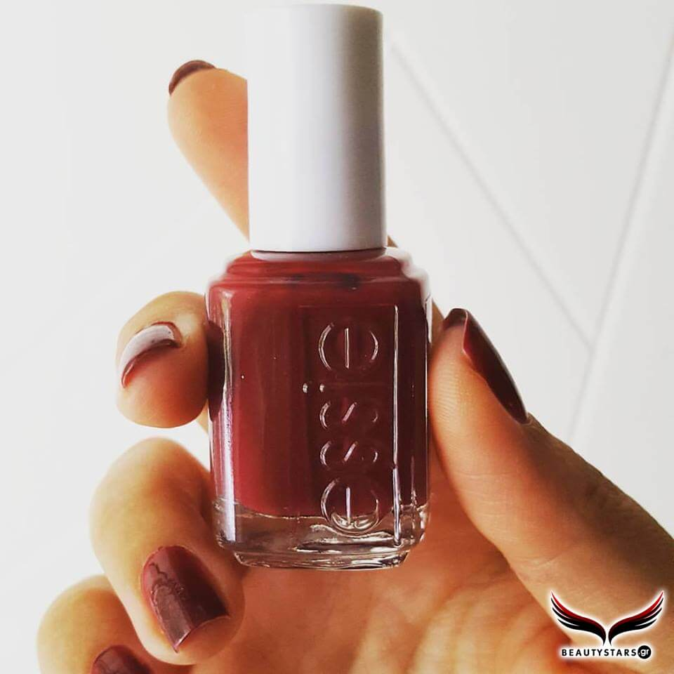 essie fall collection 2016 2017