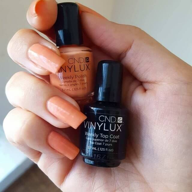 cnd vinylux nails 2017 greece beautystars creativegroup