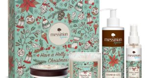 CHRISTMAS JOY GIFT SET 3